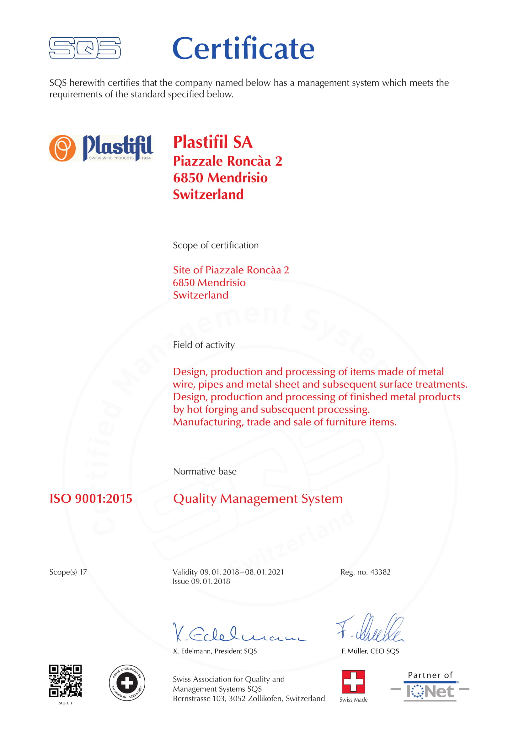 Certifications iso 90012015 quality management system xflitez Images